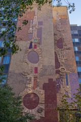 Fassaden II - Barcelona