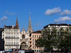 Fassaden in Lyon