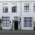 Fassaden in Middelburg