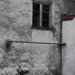 Fassaden klettern