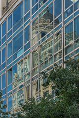Fassaden X - Barcelona
