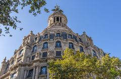 Fassaden XI - Barcelona