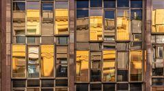 Fassaden XII - Barcelona