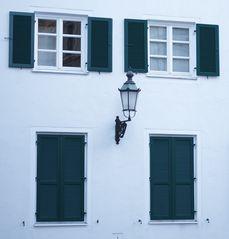 Fassadenansichten I