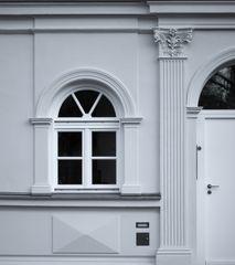 Fassadenansichten III