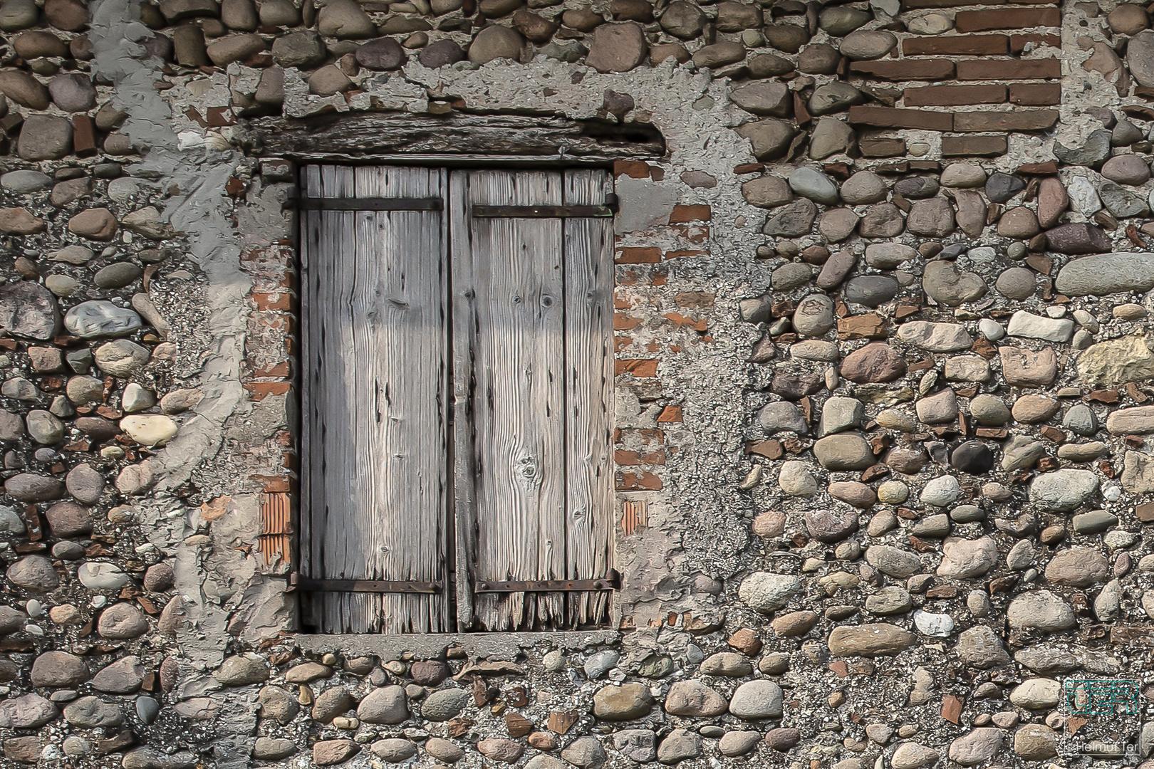 Fassadenarchitektur