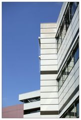 Fassadenblick