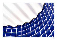 Fassadengrafik | Decke und Wand