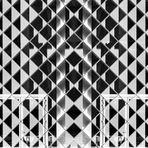FASSADENGRAFIK | Futurium gespiegelt