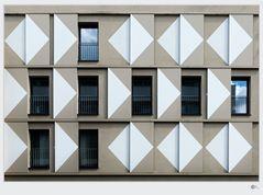 FASSADENGRAFIK | Geometrie
