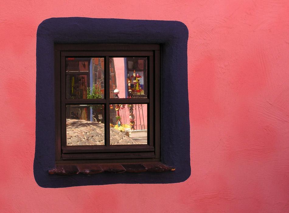 Fassadenspiegelei (2)
