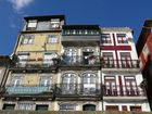 Fassadenvielfalt