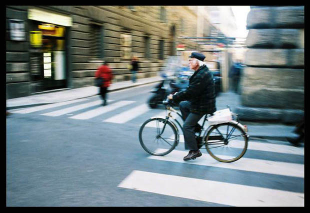 Fast in Firenze
