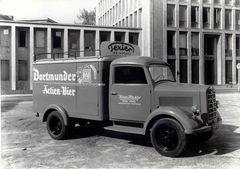 Fast vergessen: Laster aus Bremen 11
