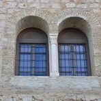 fast wie ein architektonisch schönes Gefängnis...