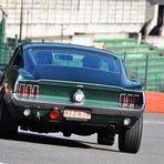 Fastback...
