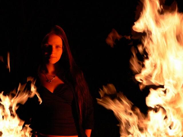 Faszienation Feuer
