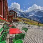 Faszination Berge -  Kleine Scheidegg