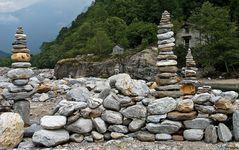 Faszination der Steinwelt