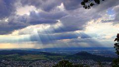 Faszination der Wolken