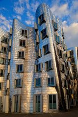 Faszination Gehry Haus