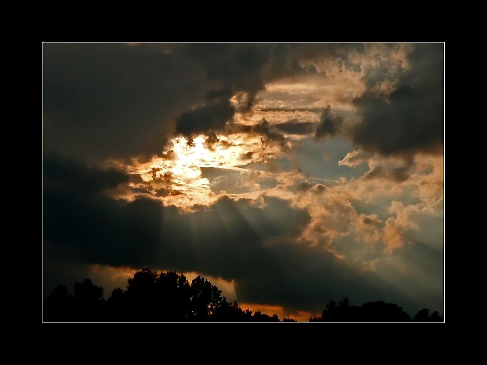 Faszination Himmel....