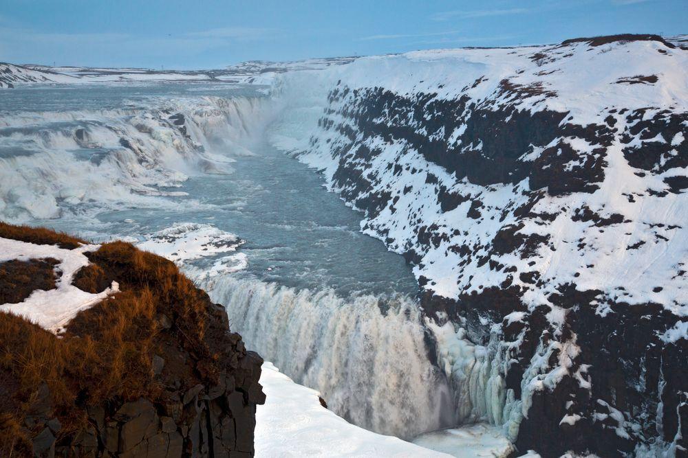 Faszination ISLAND im Winter