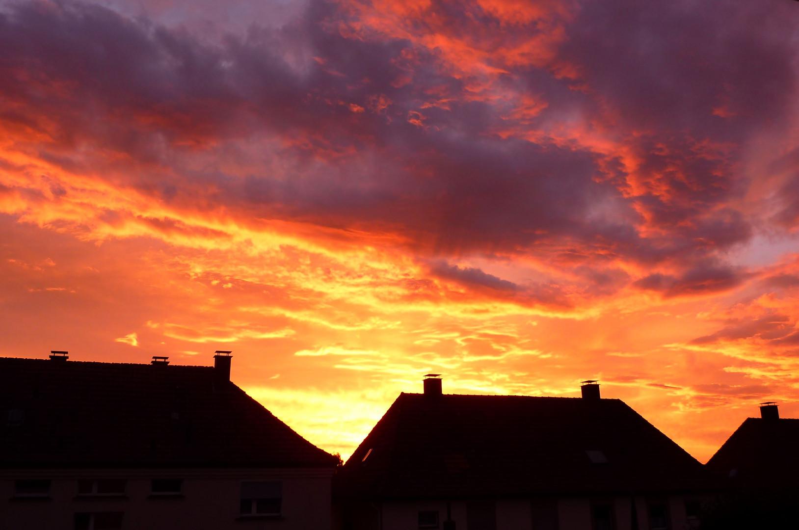 """Faszination """"Lichtspiel am Morgen """""""
