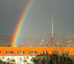 Faszination Licht...und Dresden...