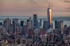 Faszination New York