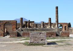 Faszination Pompeji