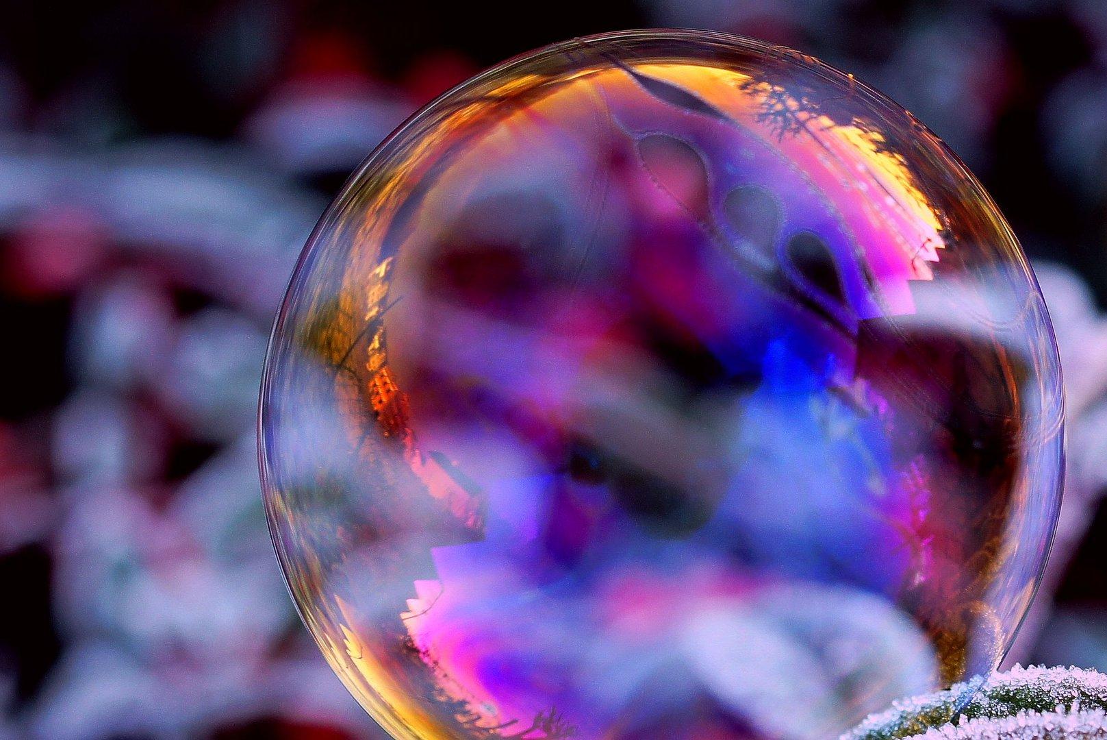 Faszination Seifenblasen 5