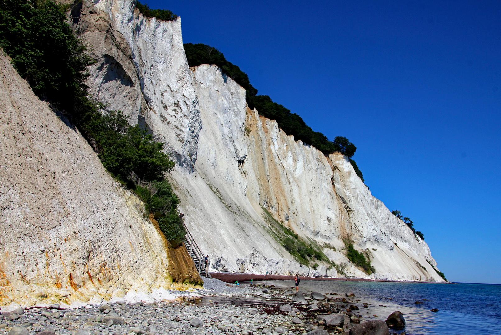 Faszination Steilküste