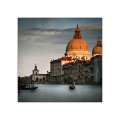 Faszination Venedig