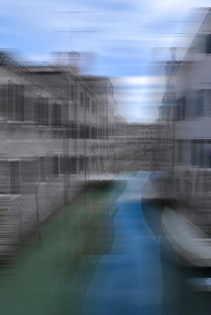 Faszination Venedig - Traum oder Wirklichkeit?