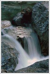 Faszination Wasser