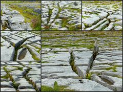 Faszinierende Formationen