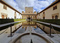 Faszinierender Alhambra