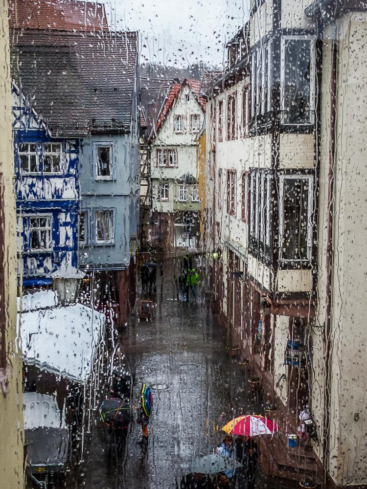 Wertheim Wetter