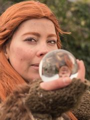 Fate is in my Hands - Ygritte