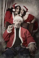Father Christmas ;-)