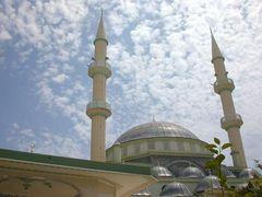 Fatma-Moschee