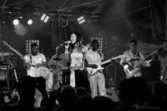 Fatoumata Diawara & Band..