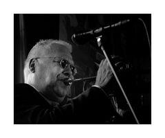 """Fats Jazz Cats #5 (trumpet & bandleader, """"Fats von Gerolstein """")"""
