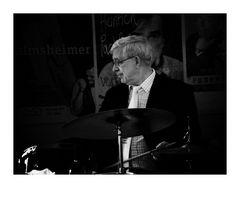 Fats Jazz Cats #7 (J. Hellenbrand, drums)