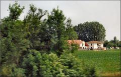 Fattoria in Emilia Romagna