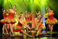 Fauth Dance Company .... zu Viersen