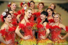Fauth Dance Company .. zu Viersen