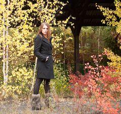 favorite in autumn