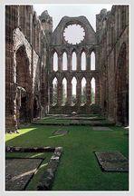 FB 150 Kathedraleruine von Elgin # 02